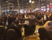 عمر كمال عن الرقص على مهرجان بنت الجيران في فرنسا: مفيش أجمل مننا