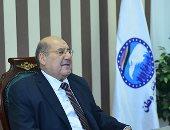 """رئيس """"مستقبل وطن"""" الجديد يعقد لقاءً مع عدد من قيادات الأمانة العامة للحزب"""
