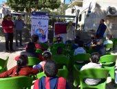 """""""مياه سوهاج"""" تنظم حملات توعية للأطفال بالأندية والأماكن العامة لترشيد استهلاك المياه"""