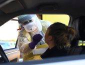 """اختبار القيادة وسيلة جديدة فى ألمانيا للكشف عن مصابى كورونا  """"فيديو"""""""