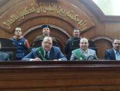 السجن 5 و3 سنوات لـ7 متهمين بينهم سيدة لسرقتهم مواطنا بمنيا القمح