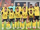 شوط أول سلبي بين الإسماعيلي ووادي دجلة بالجولة 15 في الدوري