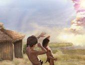 تعرف على قصة تدمير مذنب لقرية بالكامل قبل 14 ألف سنة