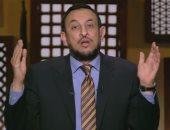 رمضان عبد المعز: الفتن الشديدة تكشف الخائن من الوطنى (فيديو)