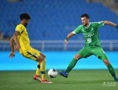 الأهلي يخسر لأول مرة مع مدربه الجديد أمام التعاون في الدوري السعودي