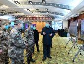 """الصين: سنبذل قصارى جهدنا لمساعدة إسبانيا فى مكافحة فيروس """"كورونا"""""""