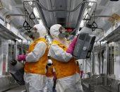 فرنسا: سيتم تقليص حركة القطارات فى البلاد للحد من انتشار فيروس كورونا