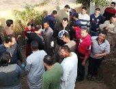 حملات جديدة فى 8 محافظات لتطهير المقابر من السحر الأسود.. صور