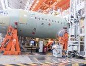 توقعات بخفض وظائف في إيرباص مع تقليص الإنتاج 40%
