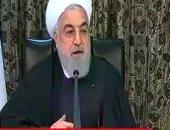 روحانى: بالوحدة ستتغلب إيران على فيروس كورونا