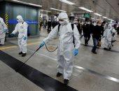 ألمانيا تعلن تسجيل 800 إصابة بكورونا خلال 24 ساعة
