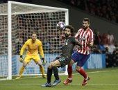 محمد صلاح يسعى لفك النحس أمام كبار إسبانيا قبل موقعة الحسم ضد أتلتيكو