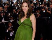 من التسعينيات حتى 2020.. أجمل إطلالات المشاهير خلال الحمل.. صور