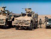 قصف أمريكى يستهدف مقرا لميليشيات الحشد الشعبى بمنطقة الهرى شمالى بغداد