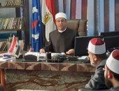 مساجد السويس جاهزة لاستقبال المواطنين فى صلاة الجمعة وسط إجراءات احترازية