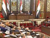 الحكومة السورية تقدم للبرلمان برنامج عملها
