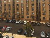 سكان الرحاب: مشاكل التجمع وسوء تخطيط القاهرة الجديدة يهدد مدينة الرحاب (فيديو وصور)