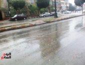 كيف تتجنب وقوع الحوادث بعد هطول الأمطار على الطرق