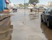 صور.. طوارئ بدمياط وغلق بوغاز عزبة البرج أمام حركة الصيد وانتظام العمل بالميناء