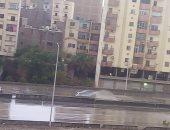 موجة من عدم الاستقرار.. خريطة الأمطار بمحافظات الجمهورية حتى الأحد المقبل