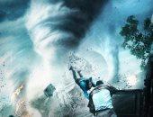 شاهد.. كيف تناولت أفلام هوليود تأثيرات الأعاصير والعواصف فى 3 أفلام؟