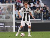 يوفنتوس الإيطالي يتوصل لاتفاق مع المدرب واللاعبين لخفض الرواتب بسبب كورونا