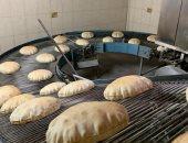 ضبط صاحب مخبز استولى على 2 مليون من أموال الدعم