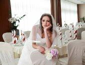 "عروس تهدد ضيوفها: ""ستموتون إذا فاتكم حفل زفافى"".. اعرف رد متابعيها"