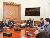 التنمية المحلية: سقوط عقارين فى الإسكندرية والمنوفية بسبب سوء الطقس