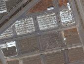 الجارديان: الأقمار الصناعية تظهر حفر قبور جماعية بقم الإيرانية