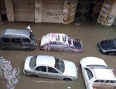 """""""القابضة للمياه"""" تؤكد استعدادها للتعامل مع موجة الأمطار والسيول"""