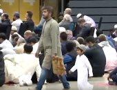 نيوزيلندا تحيى الذكرى الأولى لمذبحة المسجدين فى كرايستشيرش.. فيديو