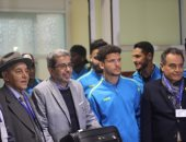 الإسماعيلى ينجح فى تقديم موعد العودة للقاهرة بعد تأجيل مباراة الرجاء