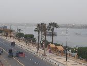 عودة الملاحة النهرية وفتح الطرق الصحراوية بالأقصر واستئناف رحلات الطيران