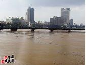 قطع المياه عن مناطق وسط الجيزة لمدة 6 ساعات بسبب عكارة النيل