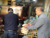 صور.. تموين الاسكندرية: صرف الخبز والمقررات التموينية بصورة طبيعية