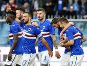 سامبدوريا الإيطالي يعلن تعافي لاعبيه الأربعة من فيروس كورونا