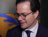 فيديو.. سفير فرنسا بالقاهرة: نساند مصر فى مشروعاتها التنموية وجهودها ضد كورونا