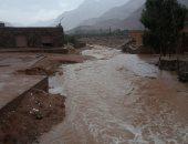 محافظ جنوب سيناء: حجز 2 مليون متر مكعب من مياه السيول