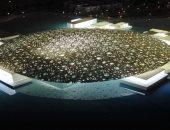 أزمة كورونا تجعل متحف اللوفر يسرع فى إنشاء المحتوى الرقمى للجمهور أون لاين