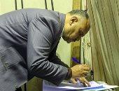 اللجنة المشرفة على انتخابات المحامين: النتيجة جاهزة وإعلانها بحد أقصى غدا