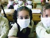 أخبار مصر اليوم.. معاملة الكمامات والمناديل المستعملة بالمدارس كنفايات طبية خطرة