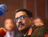 الجيش الليبى يتهم أردوغان بالسعى لإقامة قواعد عسكرية فى ليبيا