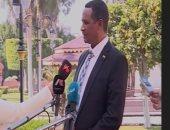 حمديتى: السودان سيكون وسيطا للوصول إلى اتفاق حول سد النهضة