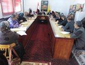 تعليم شمال سيناء تعلن خطة عملها خلال فترة تعليق الدراسة