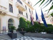 قنصل فرنسا بالإسكندرية تدعو المواطنين للالتزام بالمنازل لمحاربة فيروس كورونا