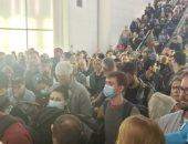 أمريكا تتجه إلى الإغلاق التام بسبب انتشار فيروس كورونا
