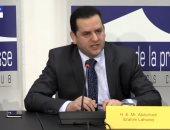 """وزير خارجية ليبيا: """"الوفاق"""" نقضت اتفاق الصخيرات والأزمة تحتاج لوقف إطلاق النار"""