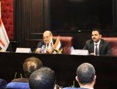 """خارجية """"مستقبل وطن"""" تطالب المجتمع الدولى بالتصدى للمرتزقة والعبث بالأراضى الليبية"""
