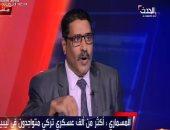 الجيش الليبى: ملتزمون باتفاق وقف إطلاق النار